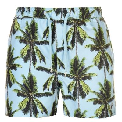 Pierre Cardin Tropical Swimshorts pentru Barbati