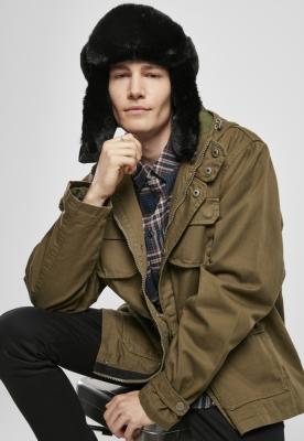 Nylon Trapper Hat Urban Classics