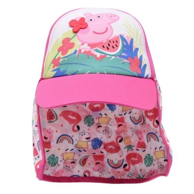 Character Peppa Pig Trapper Hat de baieti Bebe