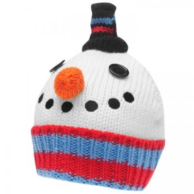Star Christmas Hat pentru Barbati