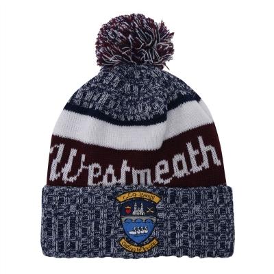 Official GAA Westmeath Beanie Hat pentru Barbati