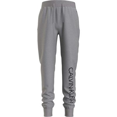 Pantaloni Calvin Klein Institutional Jogging de baieti Junior