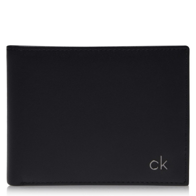 Calvin Klein Smooth 5 Coin Pouch