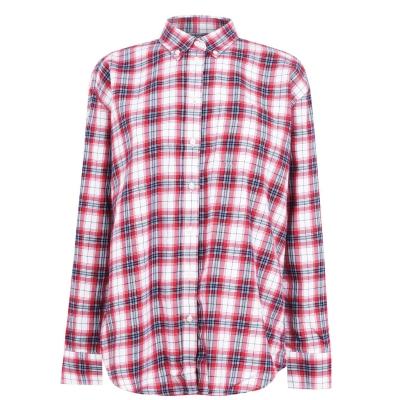 Tricou Gant Flannel