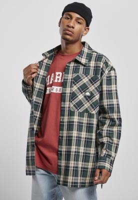 Camasa Southpole Check Flannel