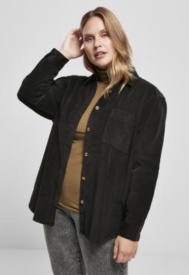 Tricou Corduroy Oversized pentru Femei Urban Classics