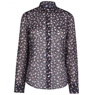 Tricou Gant Gant Multi Floral