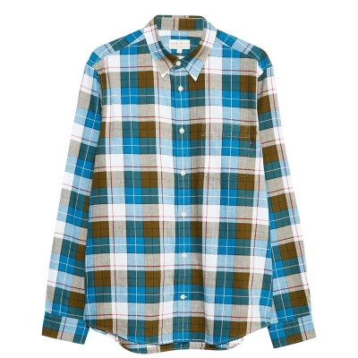 Camasa sport Jack Wills Dundry Flannel