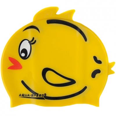 Casca inot Aqua-Speed Zoo Tweety Yellow
