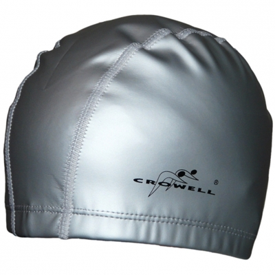 Casca inot Crowell PU Coated Silver