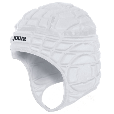 Casca Rugby White Joma