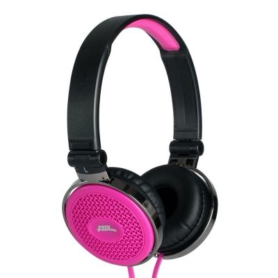 No Fear Headphones