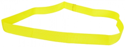 CHARGE FOR FUN, yellow