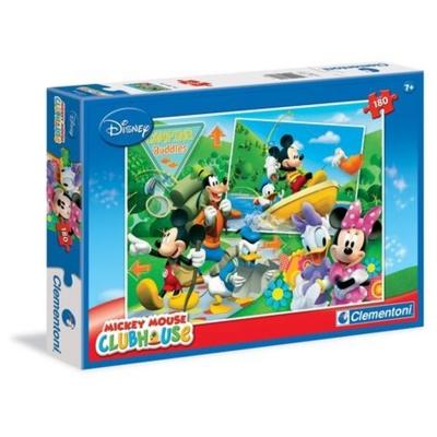Clementoni 180 Piece Puzzle
