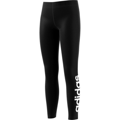 adidas Essentials Linear Tights de fete Junior