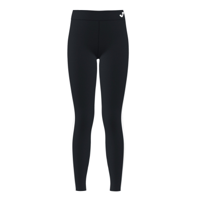 Ascona Long Tight Black-white Joma