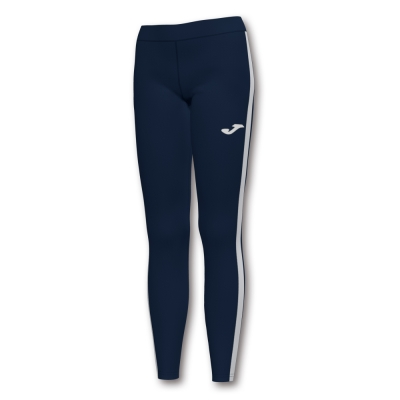 Elite Vii Long Tight Dark Navy-white Joma