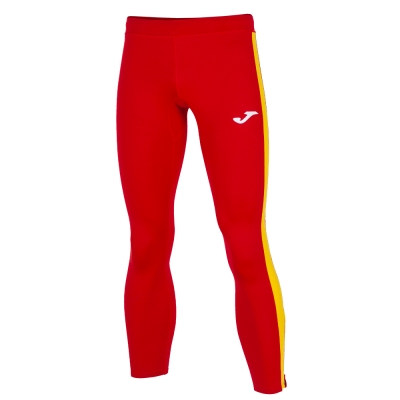 Elite Vii Long Tight Red-yellow Joma