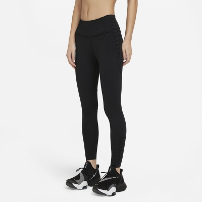 Nike One Luxe 7/8 Tights pentru femei