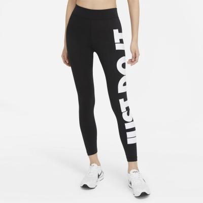 Colanti Nike Sportswear Essential High-Rise pentru femei