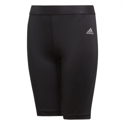 Adidas Alphaskin Sport Short Tight black CW7350 Junior adidas teamwear