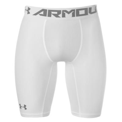 Pantaloni scurti Under Armour Heatgear Core Baselayer pentru Barbati