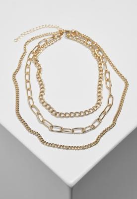 Layering Chain Necklace Urban Classics