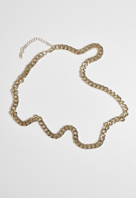 Long Basic Chain Necklace Urban Classics