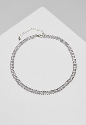 Short Crystal Necklace Urban Classics