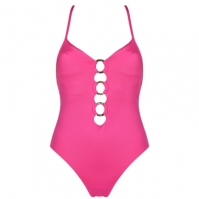 Costum Inot Seafolly Active Ring Maillot