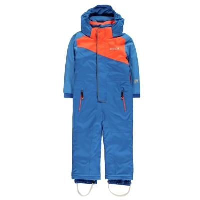 Costum de Ski Nevica Meribel de Bebelusi