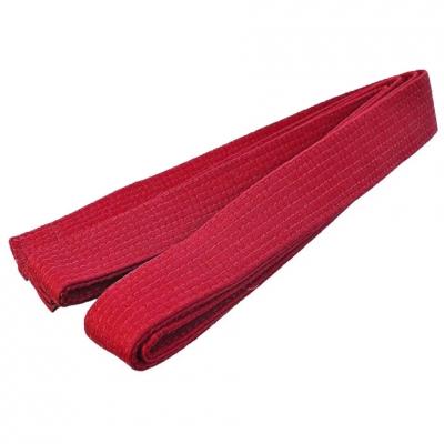 Curea karate red SMJ