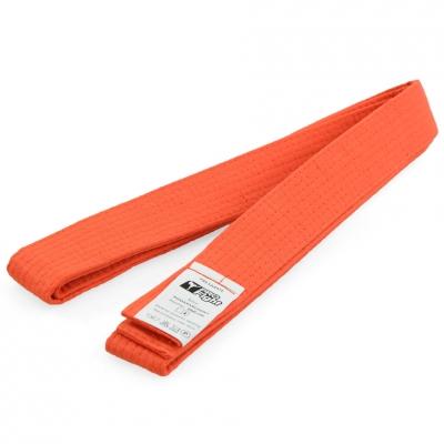 PASS FOR KARATE PROFIGHT orange 260CM