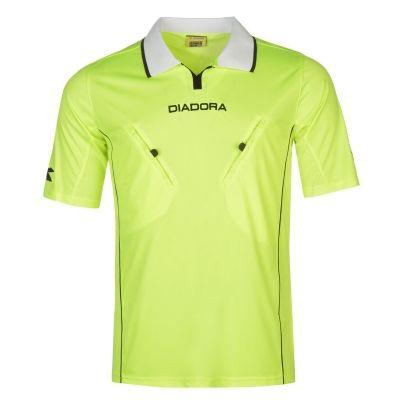 Tricou Diadora Montreal Referee pentru Barbati