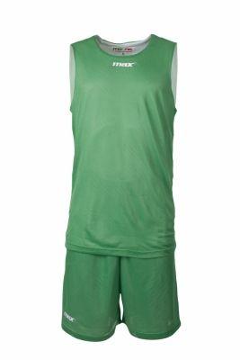 Double Verde Bianco Max Sport pentru baschet