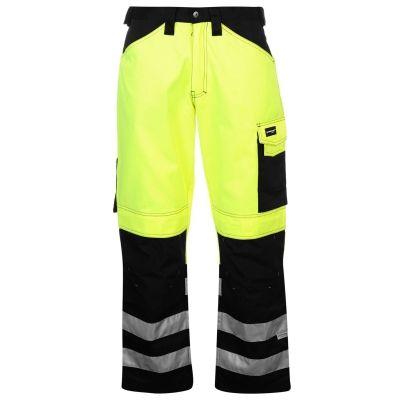 Pantaloni Dunlop Hi Vis pentru Barbati