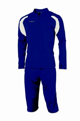 Trening Maiorca Echipament antrenament Blu Bianco Max Sport