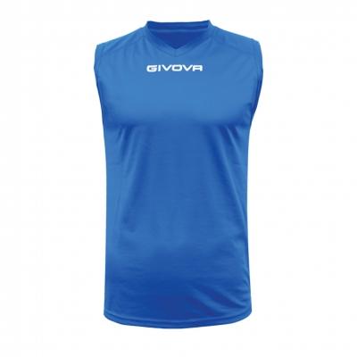 Echipament pentru alergare SHIRT SMANICATO GIVOVA ONE Givova