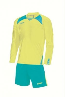Echipament portar Play Giallo Fluo Turchese Max Sport
