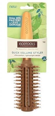 Eco Tools Tools Quick volume styler hair brush
