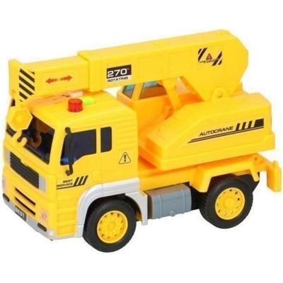 Eddy Toys Toys Builder Truck