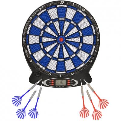 Electronic dart board Enero 43cm 1006857 Victoria - Sport Sp. z o.o.Sp.k.