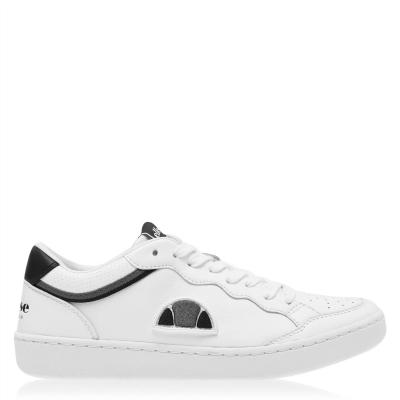 Ellesse Ellesse Archivium Retro din piele Sneakers