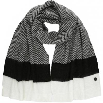 's white scarf Outhorn HOZ19 SZD605 10S pentru Femei
