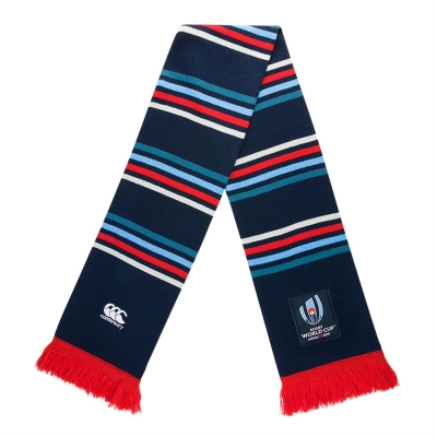 Canterbury Rugby World Cup 2019 Scarf