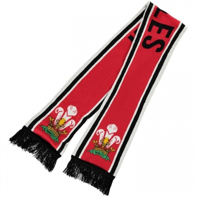 Rugby World Cup 2019 Scarf de adulti