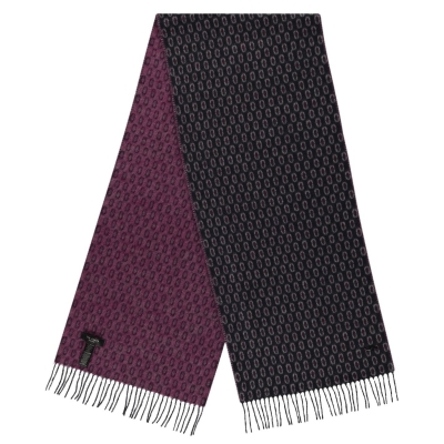 Ted Baker Ted Cashgeo Scarf S01