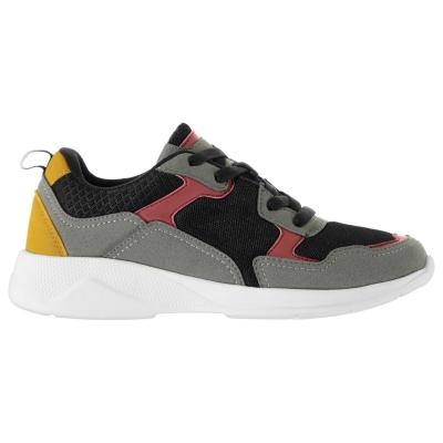 Adidasi Sport Fabric Corso Juniors
