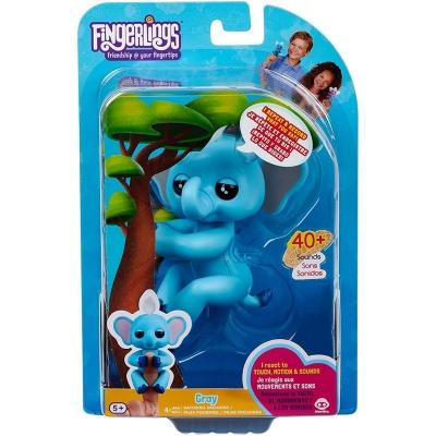 Fingerlings Monkey Toy