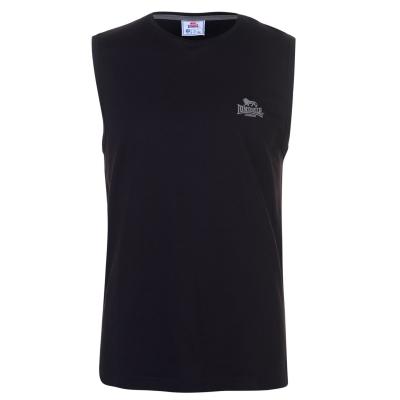 Tricouri Lonsdale Sleeveless pentru Barbati